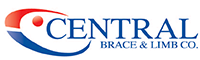 Logo of Central Brace & Limb